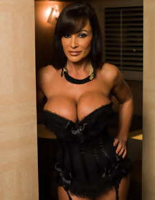 Tonights Girlfriend - Lisa Ann