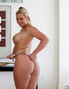 Phat buns, We brought in Alexis Texas and Phoenix Marie for some major ass pounding