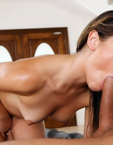 Kristina Rose & Mick Blue in My Naughty Massage