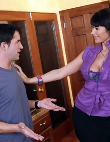Eva Karera & Kris Slater in My Friend's Hot Mom