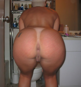 Real phat booty amateurs